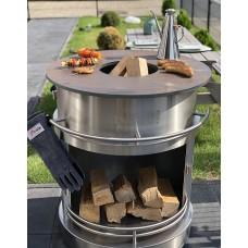 FIRESTAR BBQ RING