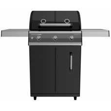 Plynový gril Outdoorchef DUALCHEF 315 G