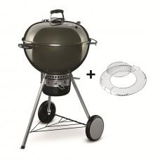 Weber MASTER-TOUCH® GBS 57 cm kouřově šedý