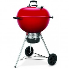 Weber MASTER-TOUCH® GBS 57 cm RED Limited edition