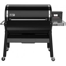 Weber SmokeFire EX6 GBS 91 cm