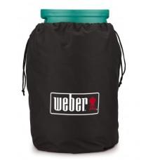 Ochranný obal na plynovou láhev Weber Premium