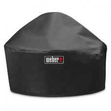 Ochranný obal na ohniště Weber Premium černý