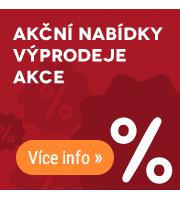 Akční nabídky, výprodeje, akce