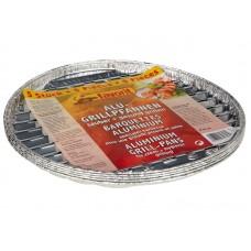 Grilovací miska kruhová 5 ks