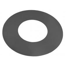 Grilovací kruh k ohništi bez madel a roštu